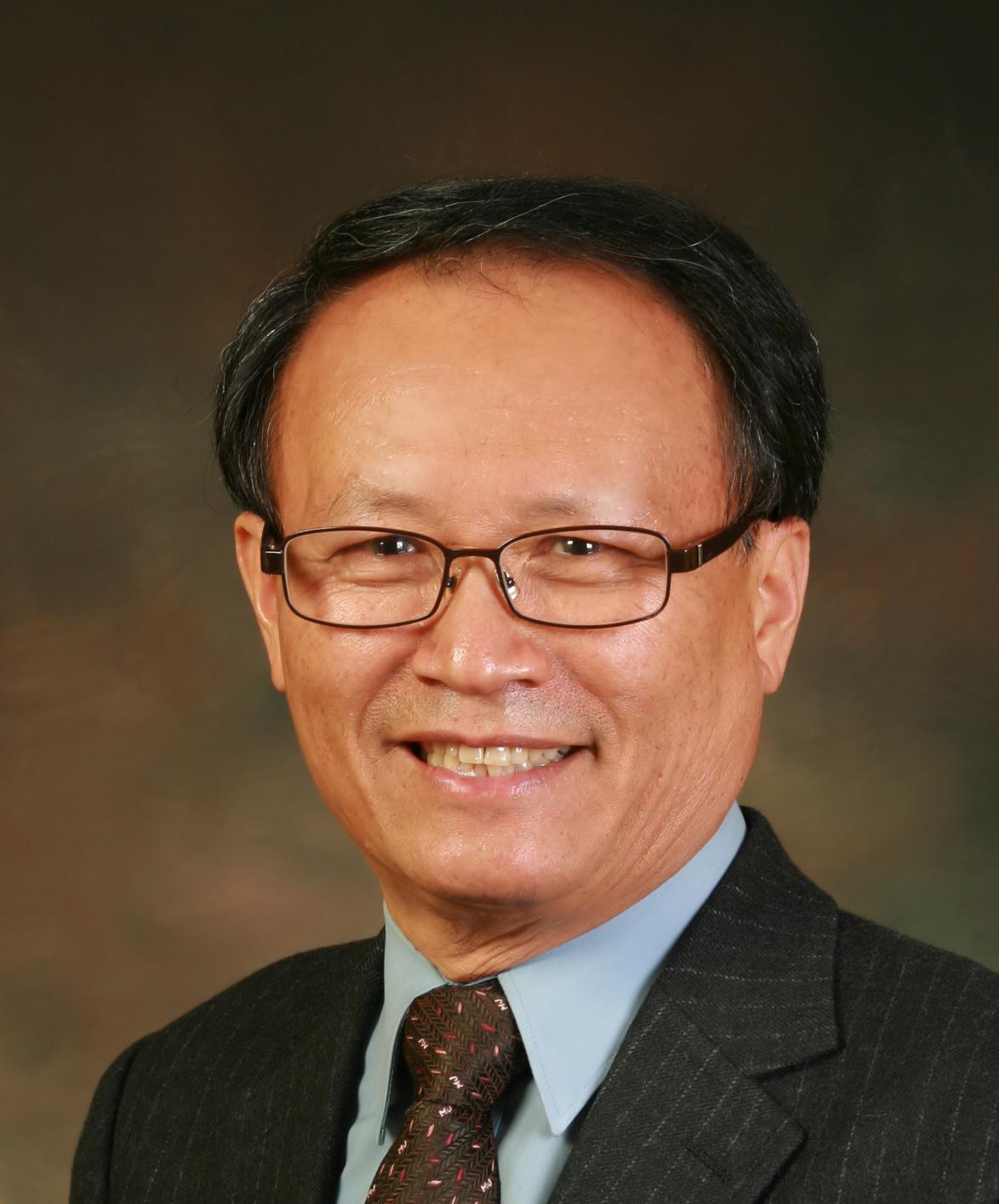 Dr. Timothy K. Park