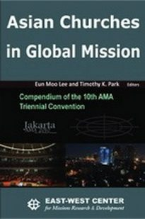 Asian Churches in Global Mission