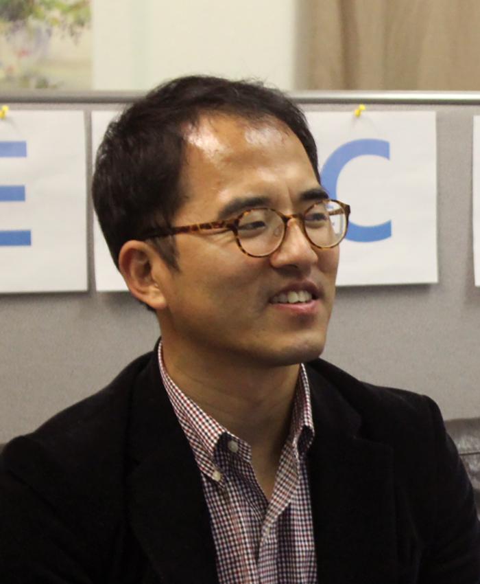 Dr. Charles H. Kim