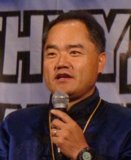 Dr. Dae Hak Lee
