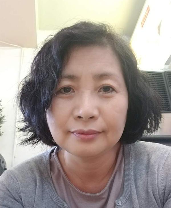 Mrs. Grace Y. Kim