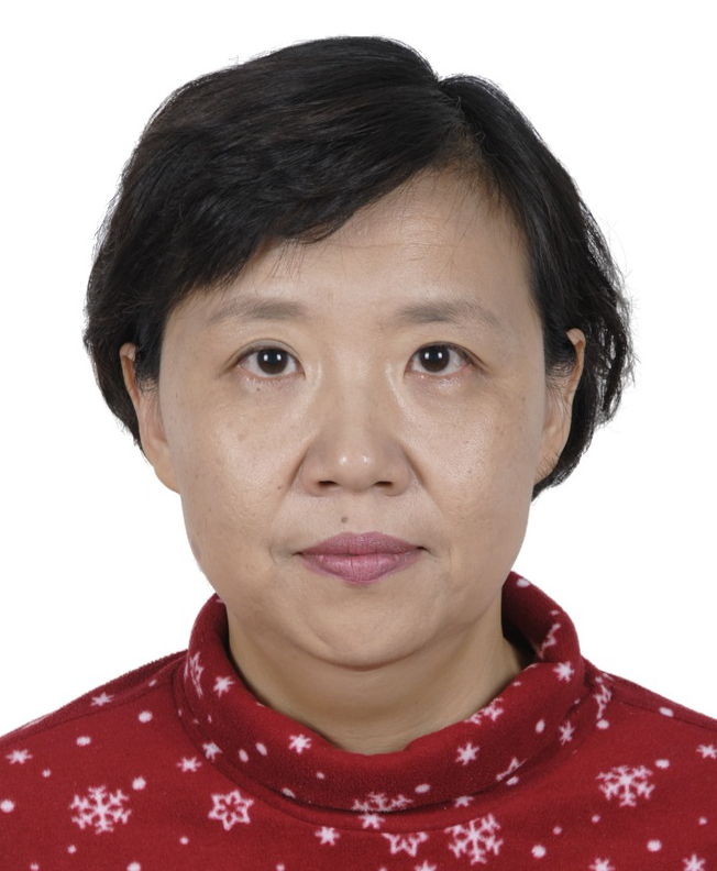 Mrs. Jooyoung Hwang