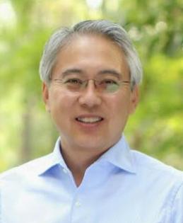 Rev. Joshua Y. Kim