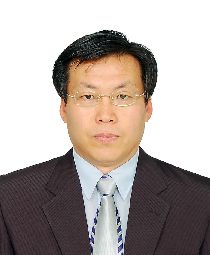 Rev. Ki Won Kong