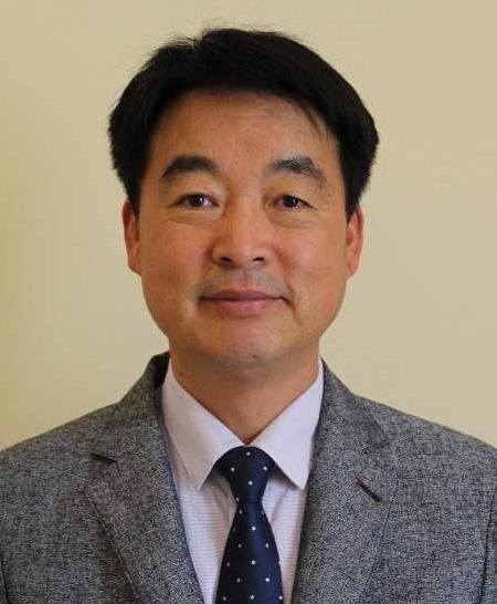 Dr. Kyung Hwan Oh