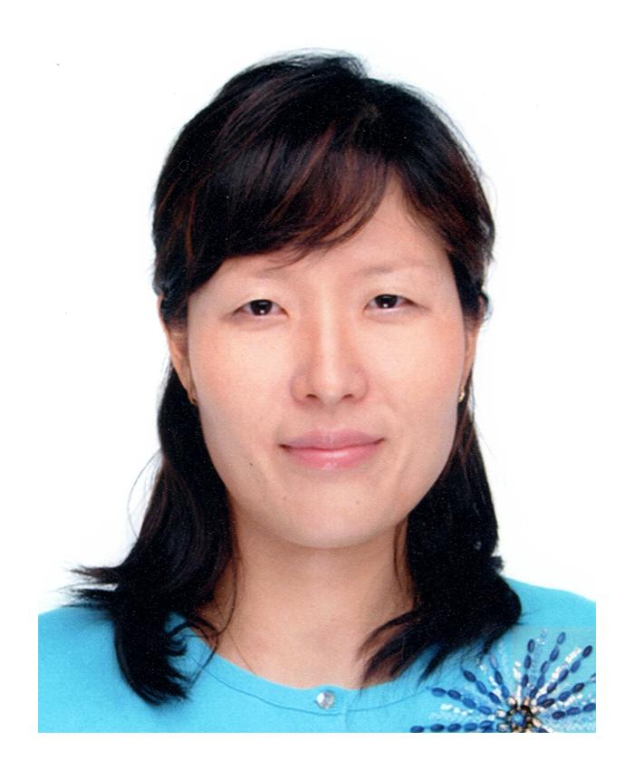 Mrs. Minjung Yi
