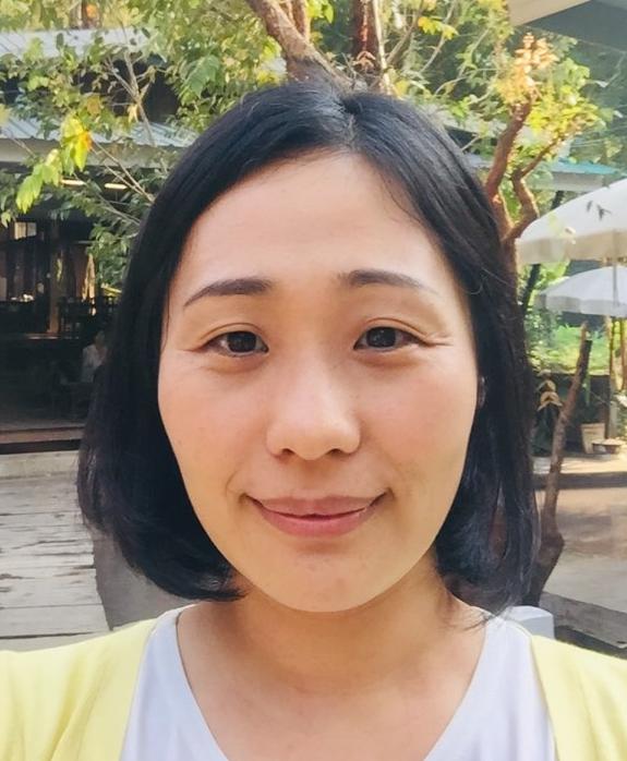 Mrs. Yoojin Kwon