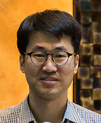 Dr. Seokwon Yoon