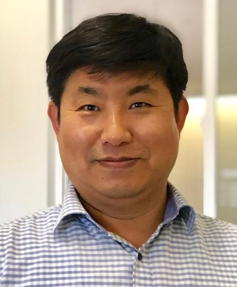 Dr. Dongkook Seo