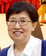 Ms. Helen Cho