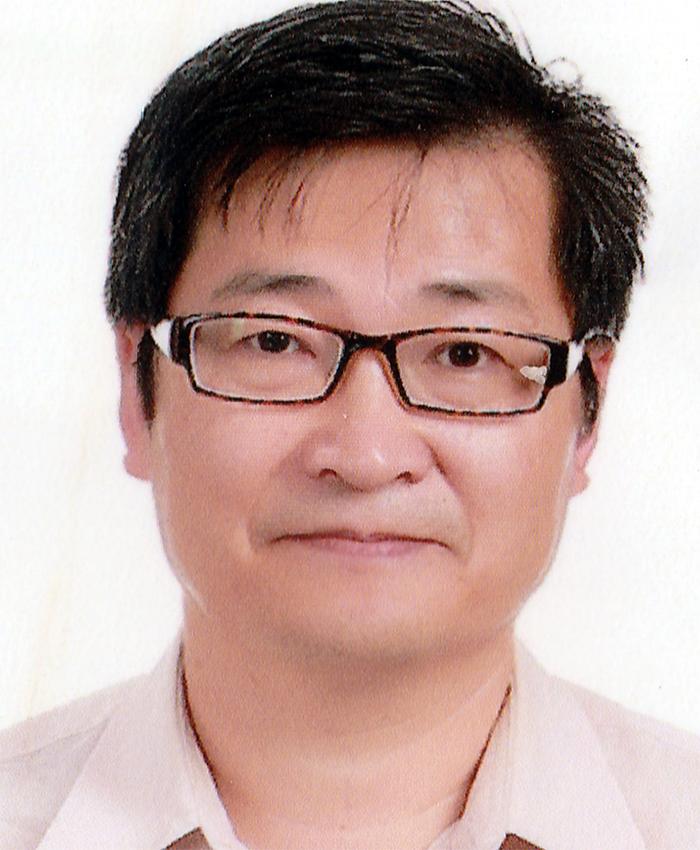 Dr. Jaewoo Jeong