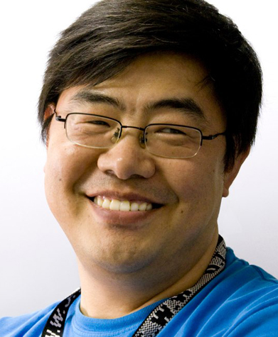 Mr. David Joo