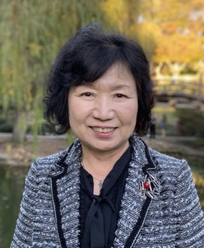 Mrs. Kyeng Ryon Cho