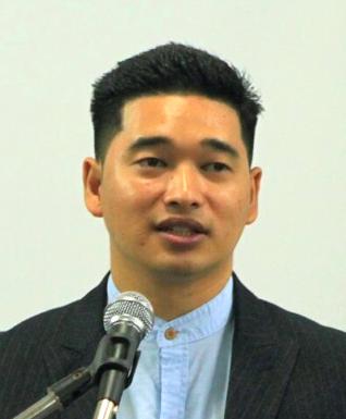 Rev. DeeMai TangPao